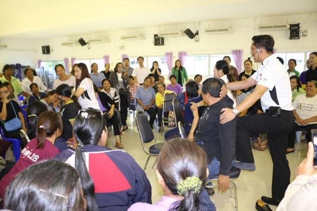 Somkid requests low-income job training funding | Bangkok Post: news