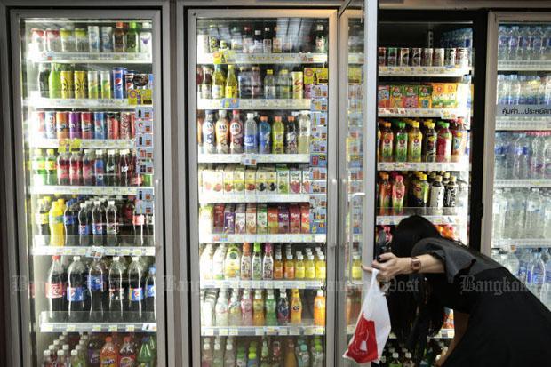 Mini-mart draught beer tax mulled | Bangkok Post: business