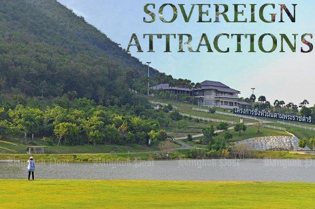 Sovereign attractions | Bangkok Post: business