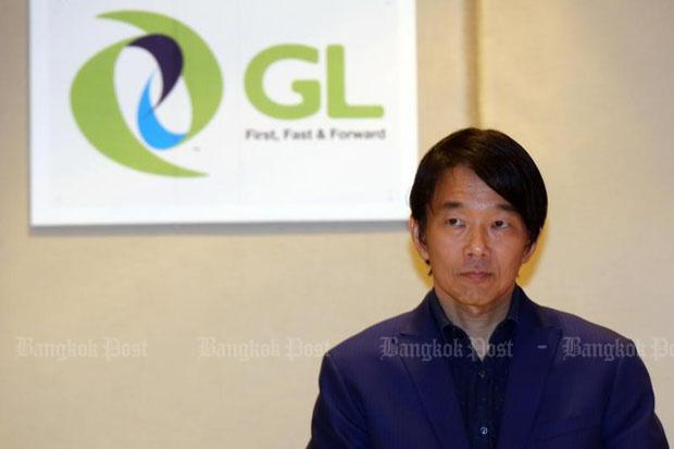 Trading in Group Lease shares halted, CEO charged | Bangkok Post: news