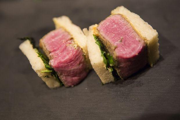 Japan's internet maverick new target: $180 steaks | Bangkok Post: news