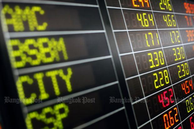 SET poised to break all-time record | Bangkok Post: business