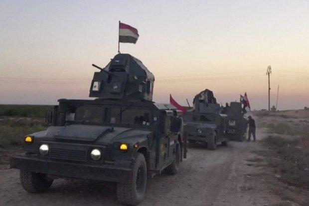 Turkey-backed Iraq overruns Kurds in Kirkuk | Bangkok Post: news