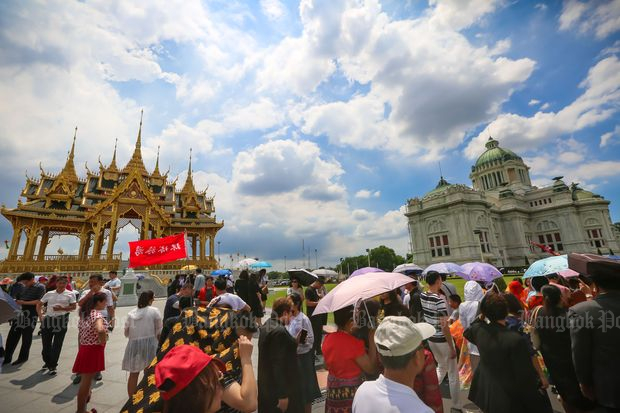 China drives tourism growth in Asia-Pacific