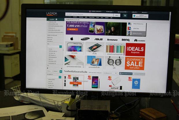 Survey finds Thais more trusting online