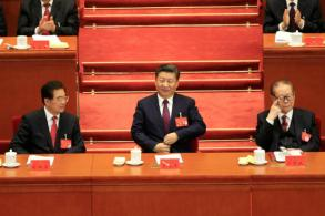 Xi imagines China in 2050: highlights from 3-hour speech