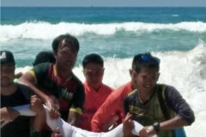 Second tourist this week drowns off Karon beach