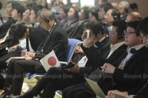 Japanese firms stay bullish on Thailand