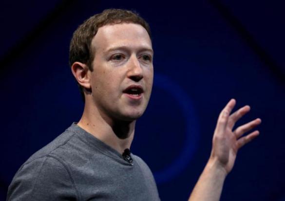 Facebook Denies Zuckerberg's Upcoming Visit To Thailand