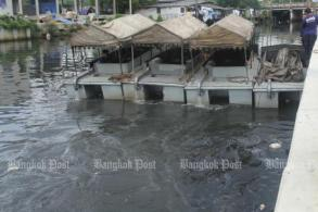 Flood waters to be emptied out to sea in 7 days – if...