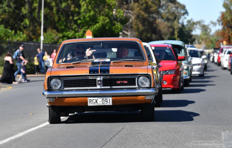 Australian car making to end soon with GM plant closing