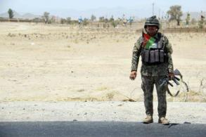 Taliban kill 43 in attack on army camp in Afghanistan