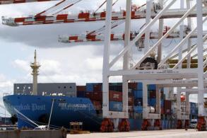 Exports at all-time high in September