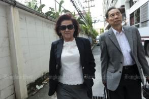 Jail term upheld for Benja in Shin share tax case