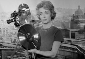 French actress Danielle Darrieux dies at 100