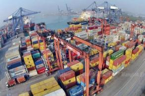 September exports roar to record high