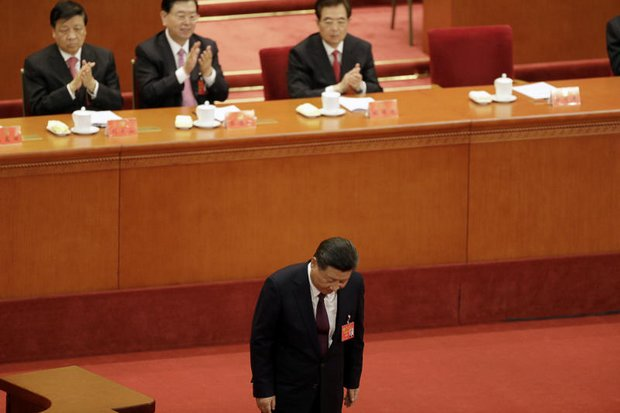 Xi's 'shared vision' draws nations closer to China's orbit