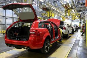 End of the line for carmaking in Australia