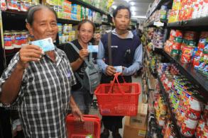B1.7bn flows via welfare card scheme