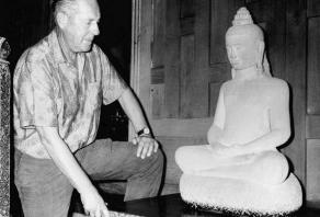 New film sheds light on Jim Thompson mystery