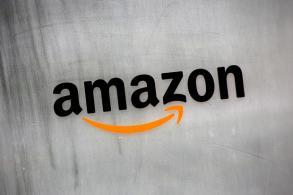 Amazon Japan opens bar