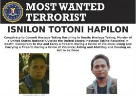 US: DNA test confirms top Filipino terror suspect is dead