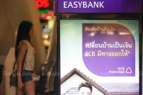 Bad loans climb for SET-listed banks