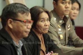 Bones, belt believed those of missing Si Sa Ket official