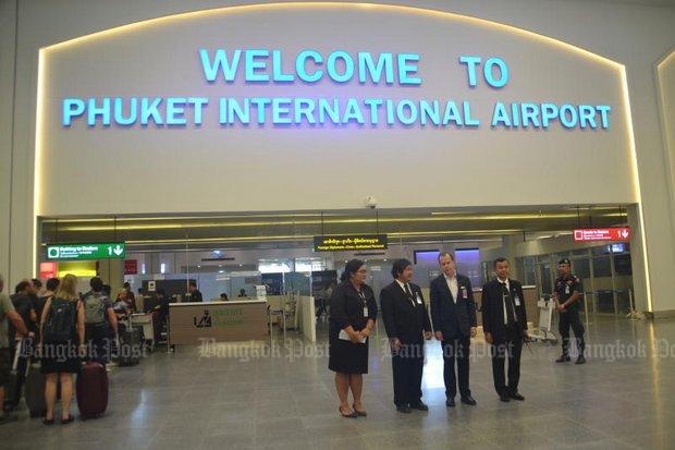 Phuket soars into high season mode