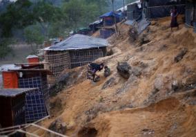 UN picks Norwegian for Myanmar role