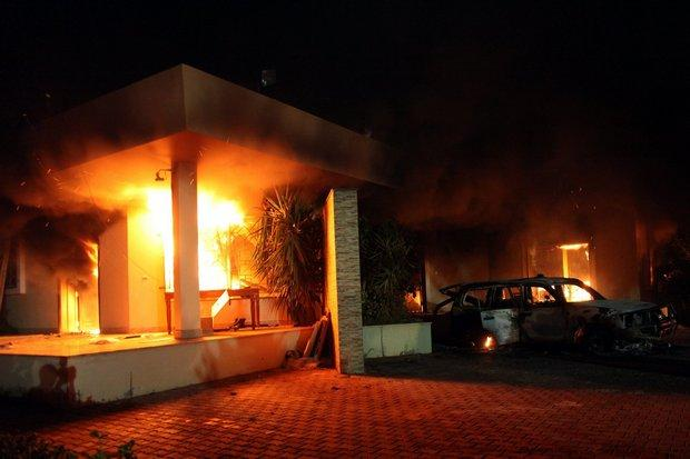 USA says suspect linked to 2012 Benghazi attack captured