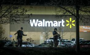 3 killed in Colorado, US Walmart shooting; no arrests