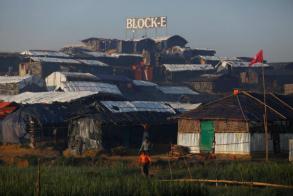 UN condemns violence against Rohingya in Myanmar