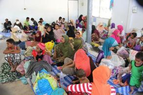Thailand urged to probe Rohingya girl death