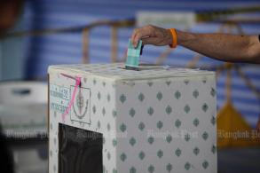Govt to discuss local poll readiness