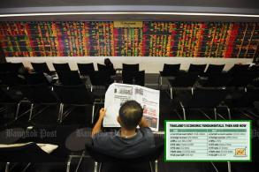 Fears linger in bull run