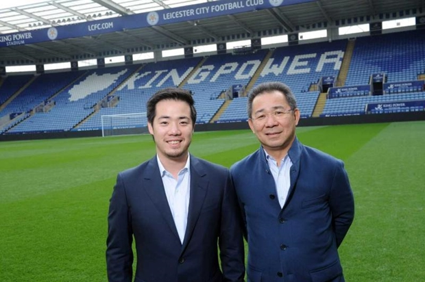 B14bn lawsuit filed against King Power