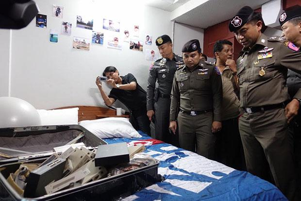11 suspects in call centre scam arrested | Bangkok Post: news