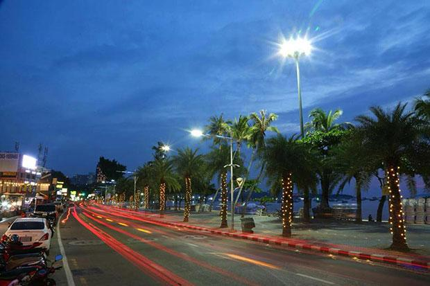 Pattaya dressing up for international fleet event | Bangkok Post: business