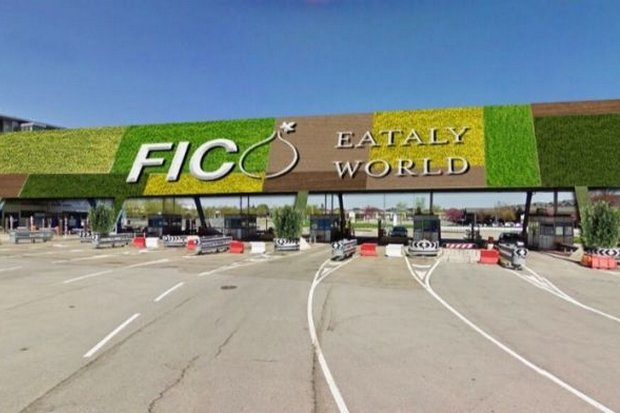Italy opens food theme park: Eataly