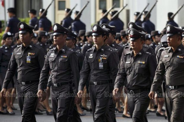 Anti-coup elements in the crosshairs