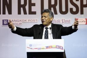Asean 'needs a regional fund'