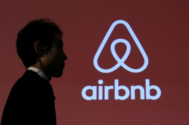 Airbnb Japan raided over suspected antitrust practices