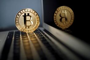 Bitcoin emerges as crisis currency