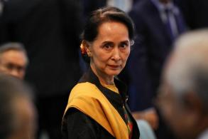 2018 will be make or break for Suu Kyi