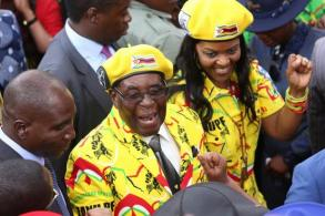 Ultimatum to Mugabe: Quit or be impeached