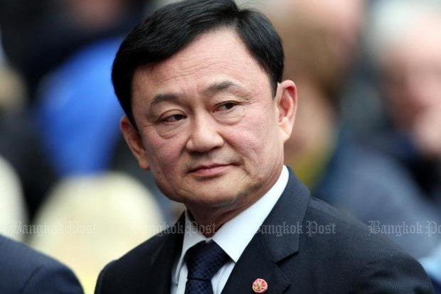 OAG asks court to resume trials of cases against Thaksin