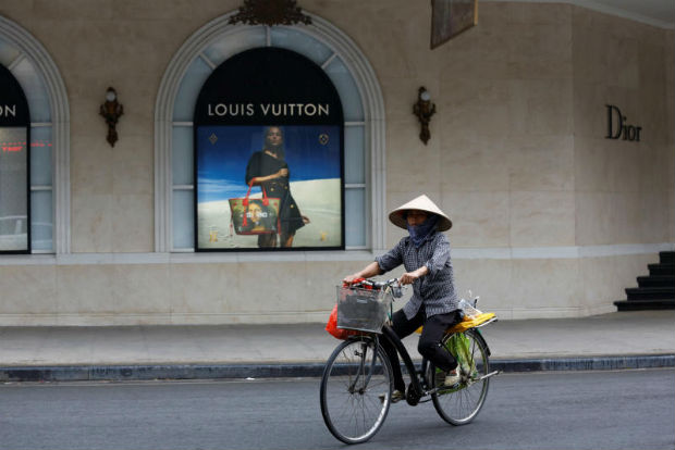 Vietnam stocks electrified as deals prompt 're-rating'