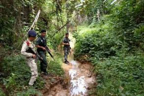 China urges Thailand to find Uighur escapees quickly