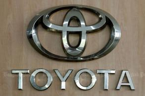 Toyota downshifts Lexus view